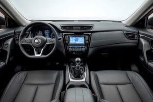 Ожидаем Nissan X-Trail после модернизации