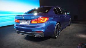 BMW 530e iPefrormance