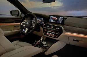 "BMW 6 серии Gran Turismo преемник ""пятерки"" GT"