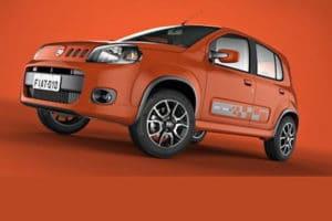 Fiat Uno Roadster