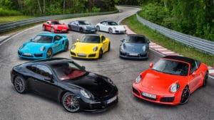 Porsche выдаст бонусы для сотрудников по 9111 евро